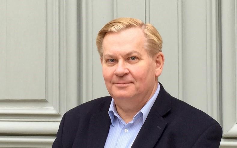 Frédéric Lepage, auteur